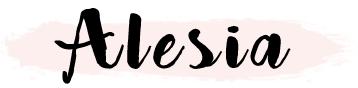 Alesia – A WordPress Theme for Creatives